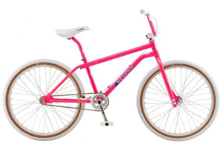 "2019 GT Pro Perfomer - Neon Pink - 26"" - COLLECTION ONLY"